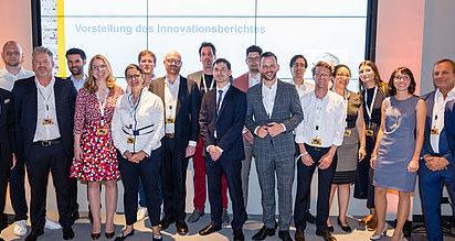 3. ZIA-Innovationsbericht