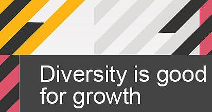 Diversitystudie von PWC im Auftrag des ZIA
