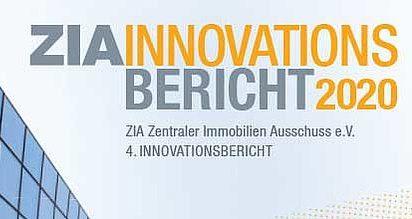 4. ZIA-Innovationsbericht