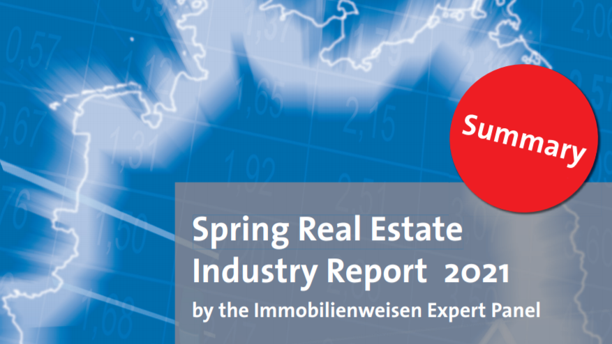 Spring Real Estate Industry Report 2021 (Summary)