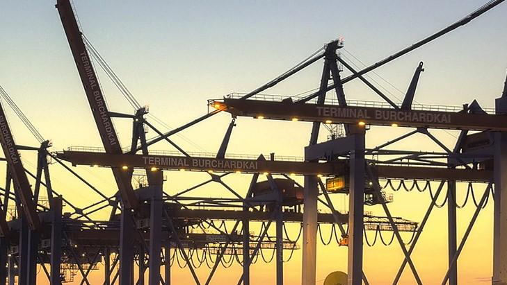 Logistikimmobilien als Wachstumsmarkt