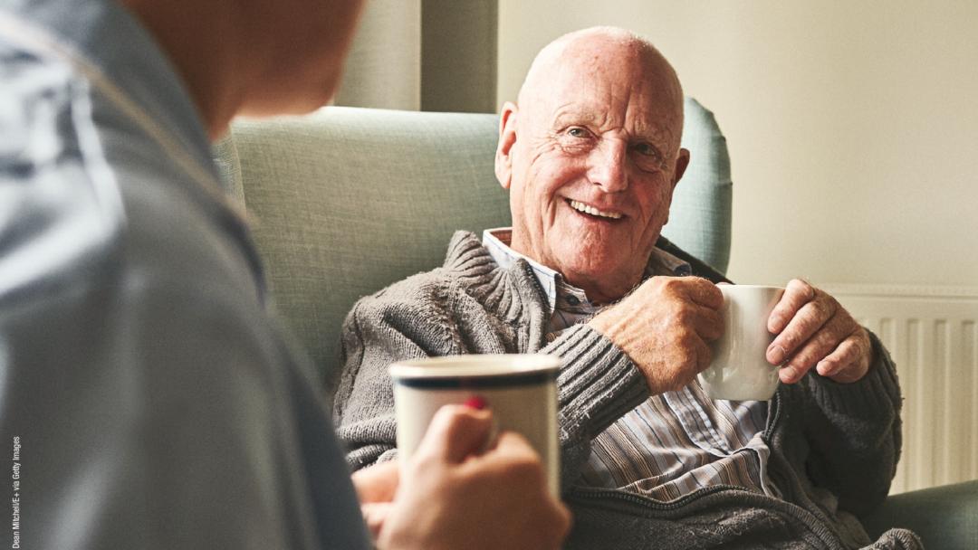 Prüfsteine einer modernen Pflegepolitik
