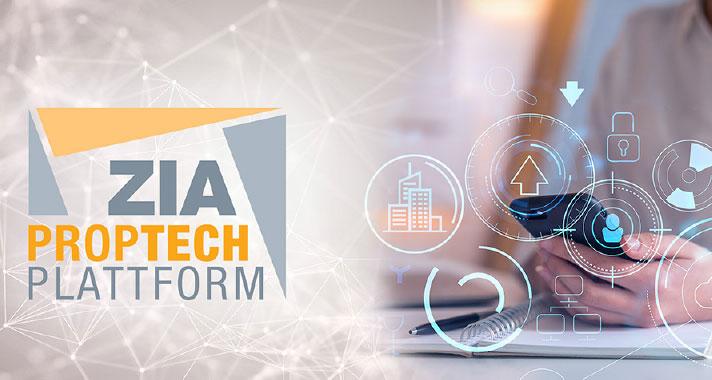 ZIA PropTech-Plattform