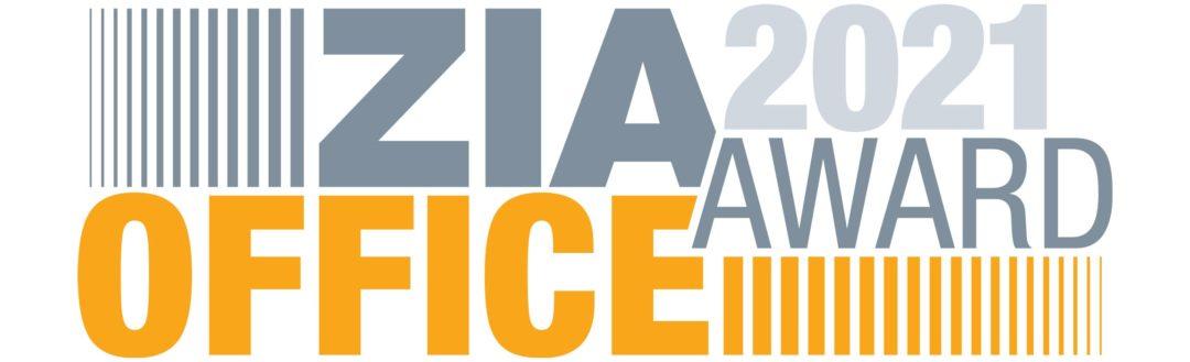 ZIA Office Award 2021